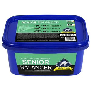 Blue Chip Feed Super Concentrated Senior Balancer
