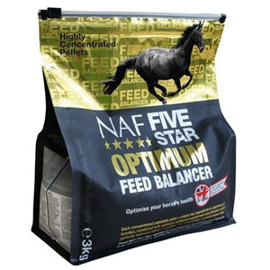 NAF Five Star Optimum Balancer