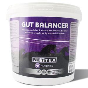 Nettex Gut Balancer for Horses